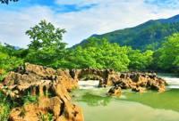<品质版>黄果树 天星桥 陡坡塘一日游