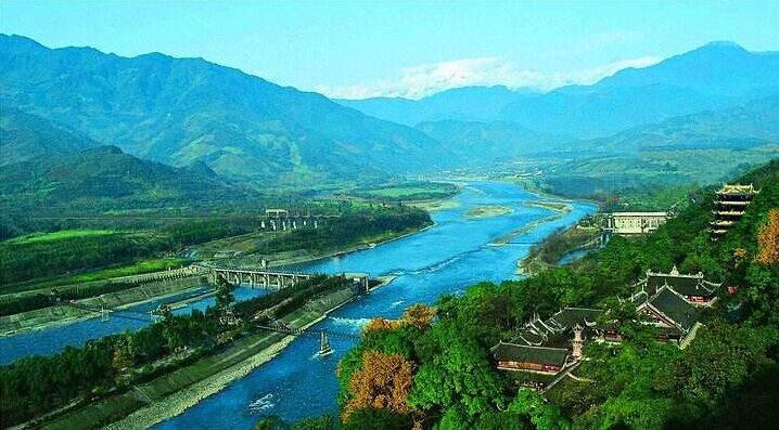 <纯玩游>都江堰青城山养生一日<送街子古镇><送足浴>